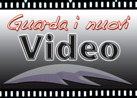 nuovi video